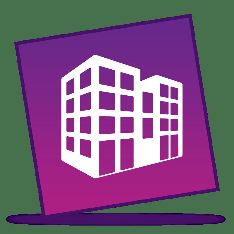 3D дизайн на сгради