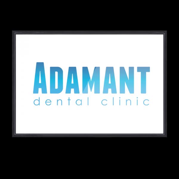 Лого дентална клиника