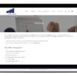 Изработка на сайт за финансова фирма