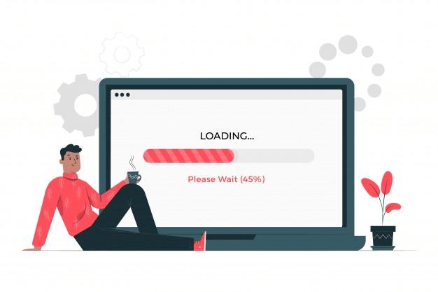 Скорост на уеб страница
